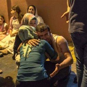 Gaziantep saldırısı dış basında