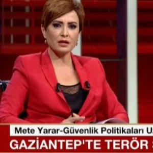 CNN Türk'te ilginç anlar... ''Dolandırıcı mısınız ?''