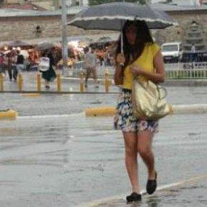 Meteoroloji'den Pazar uyarısı ! Hava nasıl olacak ?