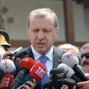 Erdoğan: Canlı bomba 12-14 yaşlarında