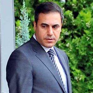 ''MİT müsteşarı Fidan'ın yardımcısı Şam'da...''