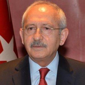 Kılıçdaroğlu: ''Adı Atatürk olsun...''