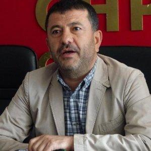 CHP'li Ağbaba 'TSK, Necdet Özel döneminde darmadağın edildi'