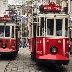 Taksim'e giriş paralı mı oluyor ?