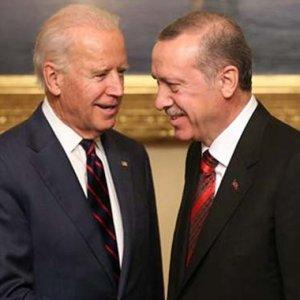 Biden'in Türkiye programı belli oldu