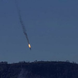 ''Rus uçağının düştüğü gün Türkiye, Suriye'ye girecekti''