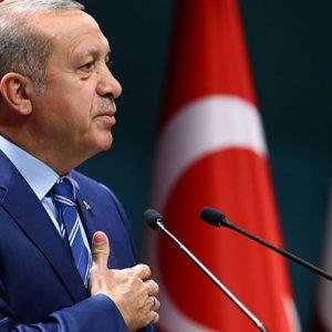 Erdoğan'a karşı güven ortalaması % 78'den 85'e yükseldi