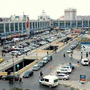 İstanbul Otogarı tahliye mi ediliyor