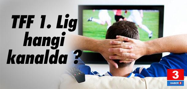 TFF 1. Lig yayın ihalesini TRT aldı
