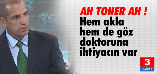ABD'den Gülen'in iadesine ilişkin flaş açıklama