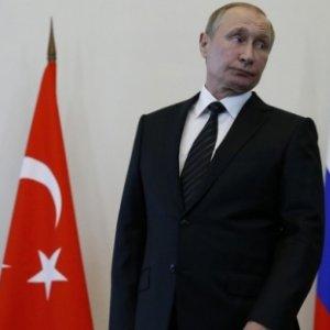 Türkiye ile Rusya arasında şimdi de futbol diplomasisi