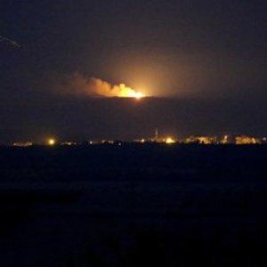 TSK, Suriye'ye operasyon başlattı: Bordo Bereliler Cerablus'ta