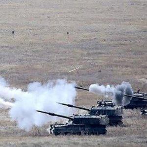 Dakika dakika Suriye operasyonu