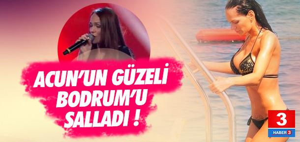 O Ses Türkiye'nin güzeli büyüledi