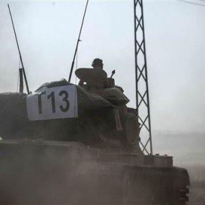 TSK'dan Suriye'ye operasyon: Tanklar sınırı aştı