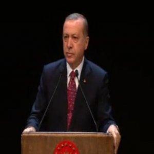 Erdoğan'dan flaş Suriye açıklaması