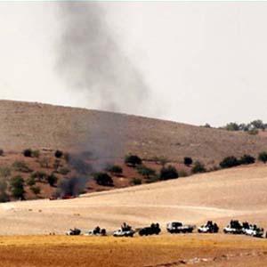 IŞİD Cerablus'tan kaçıyor