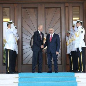 Joe Biden'den Fethullah Gülen açıklaması