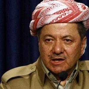 Cerablus operasyonu sonrası Barzani'den açıklama