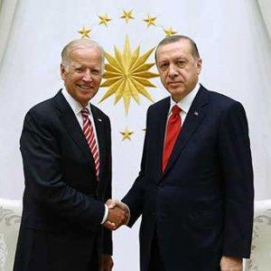 Erdoğan-Biden görüşmesi sonrası kritik açıklamalar