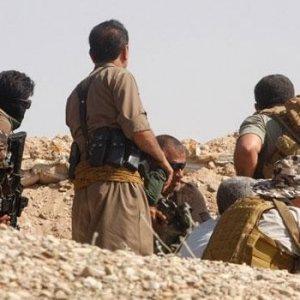 YPG'den açıklama: Asla çekilmeyiz
