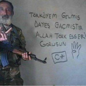 ''Allah Türk askerini korusun''