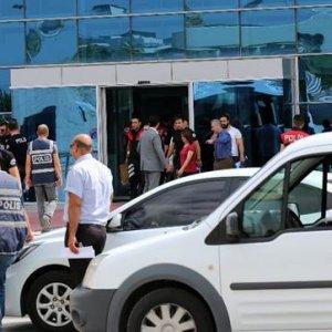 Danıştay'a FETÖ baskını: 65 gözaltı