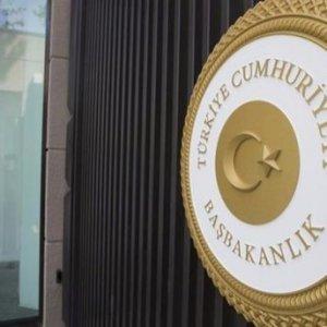 Başbakanlık'taki FETÖ operasyonunda 9 tutuklama