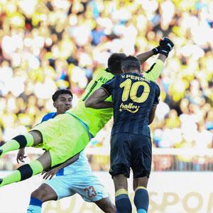 Fenerbahçe güle oynaya gruplarda !