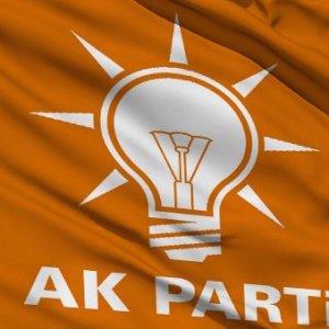 AK Parti'de FETÖ operasyonu: 4 başkan ihraç edildi