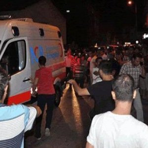 Gaziantep'teki saldırıda ölenlerin sayısı 55'e yükseldi