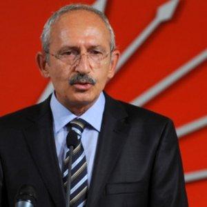 CHP Lideri parti MYK'sını olağanüstü toplantıya çağırdı