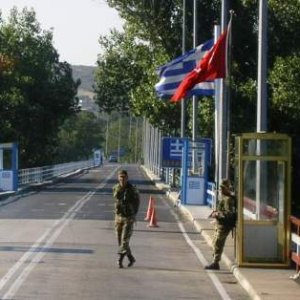 7 Türk vatandaşı daha Yunanistan'a kaçtı