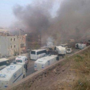 Cizre'deki hain saldırı dünya basınında