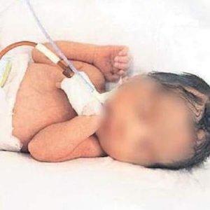 Özel hastanede tuvallette doğum skandalı