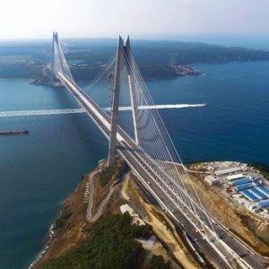 Hangi araç hangi köprüden geçecek ?