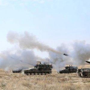 PYD'den Türkiye'ye 'Cerablus' tehdidi