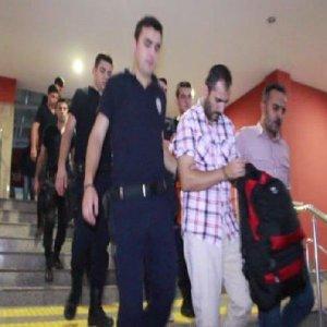 Bylock'çu 10 FETÖ'cü tutuklandı