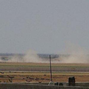 Hatay'a havan mermisi düştü: 3 asker yaralı