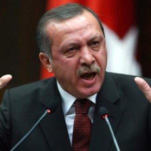 Erdoğan hiç bir müslüman devlet adamının söyleyemediğini söyledi