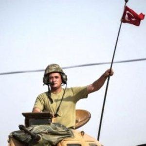 Mehmetçik'e ''Vur'' emri verildi !