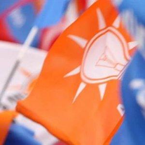 AK Parti Bodrum ilçe teşkilatı istifa etti