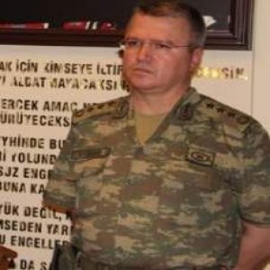 İl Jandarma Komutanı gözaltında