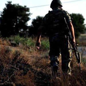 PKK'lı hainlerle sıcak çatışma: 4 asker yaralı