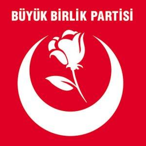 Büyük Birlik Partisi'ne FETÖ operasyonu