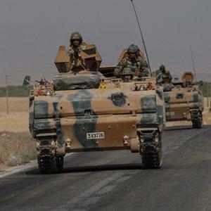 TSK YPG'ye süre verdi sıra da orası var