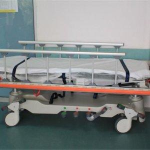 Hastanede büyük skandal !