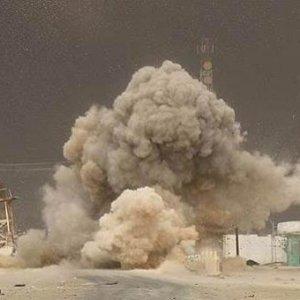 IŞİD'e darbe üstüne darbe !