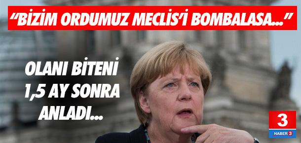 ''Bizim ordumuz meclisi bombalasa...''