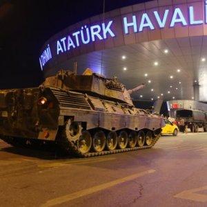 FETÖ PKK birlikteliği kanıtlandı